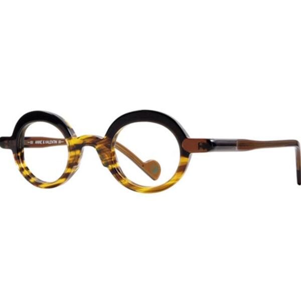 Let's Dream, Anne et Valentin eyewear at Taank Optometrists, Cambridge