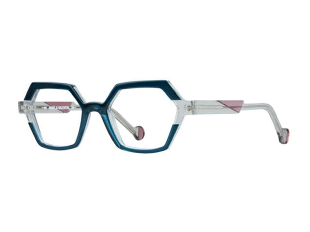 Nuuk, Anne et Valentin eyewear at Taank Optometrists, Cambridge