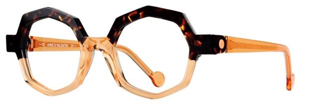 Pacy, Anne et Valentin eyewear at Taank Optometrists, Cambridge