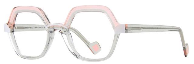 Interline, Anne et Valentin, Taank Optometrist
